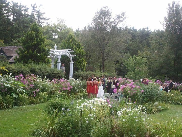 Tmx 1365605441258 2012 08 18 12.27.51a South Berwick wedding venue