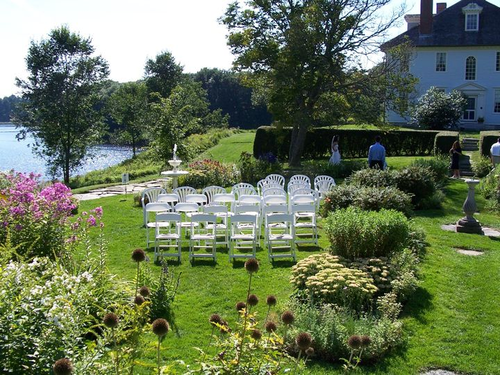 Tmx 1365605449742 August 08 Wedding 001 South Berwick wedding venue