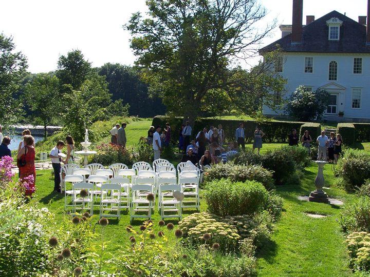 Tmx 1365605478798 August 08 Wedding 005 South Berwick wedding venue