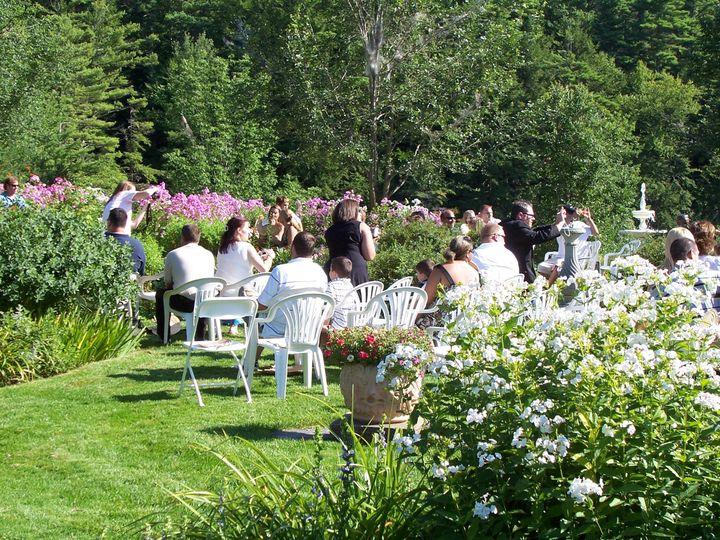 Tmx 1365605498668 August 08 Wedding 008 South Berwick wedding venue