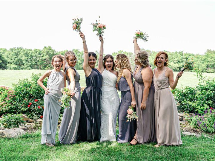 Tmx Bridal Party 51 1024913 159579917497406 Kansas City, MO wedding venue