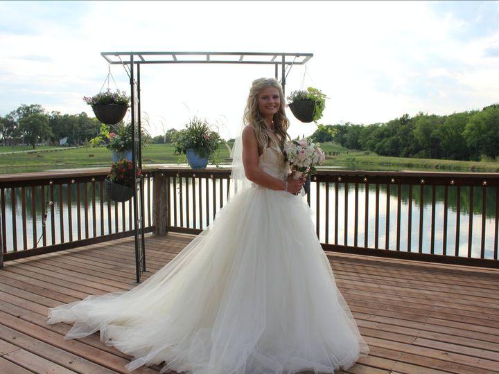 Tmx Bride At Lake 51 1024913 159579900564087 Kansas City, MO wedding venue