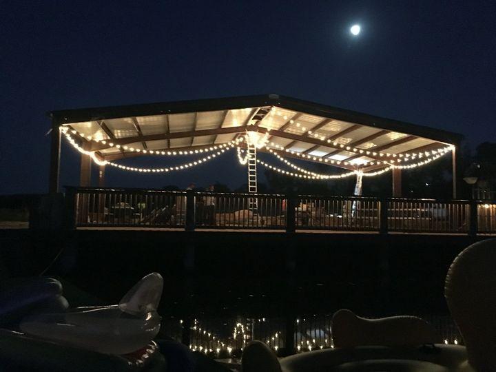 Tmx Crestview Lake Dock At Night 51 1024913 159579850878267 Kansas City, MO wedding venue