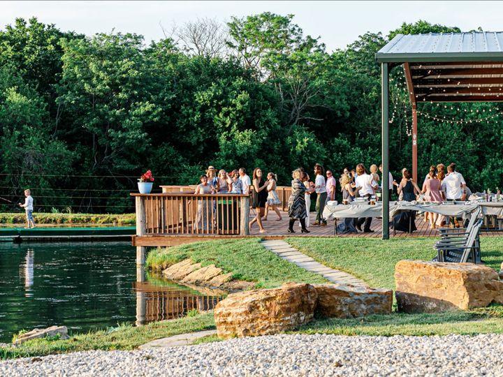 Tmx Crestview Reception 51 1024913 159579884637026 Kansas City, MO wedding venue