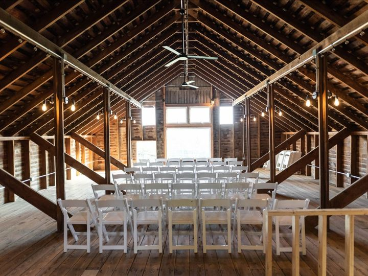Tmx Main Barn Hayloft 51 1024913 159579993365100 Kansas City, MO wedding venue