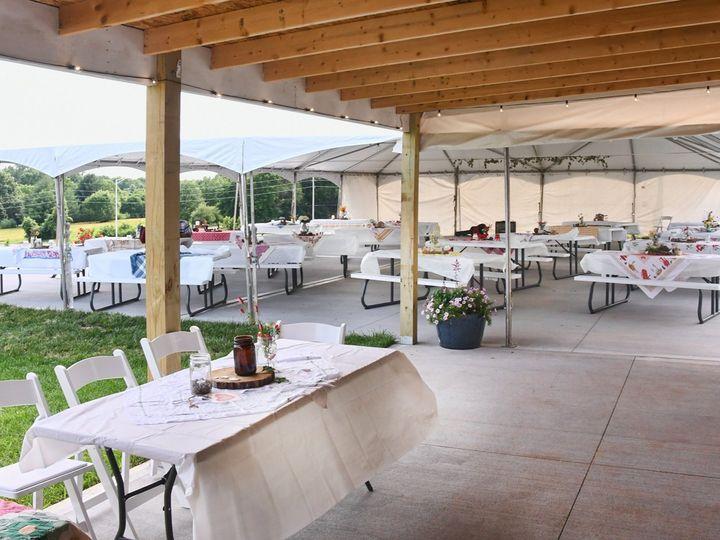 Tmx Main Barn Tent 51 1024913 159579972669800 Kansas City, MO wedding venue