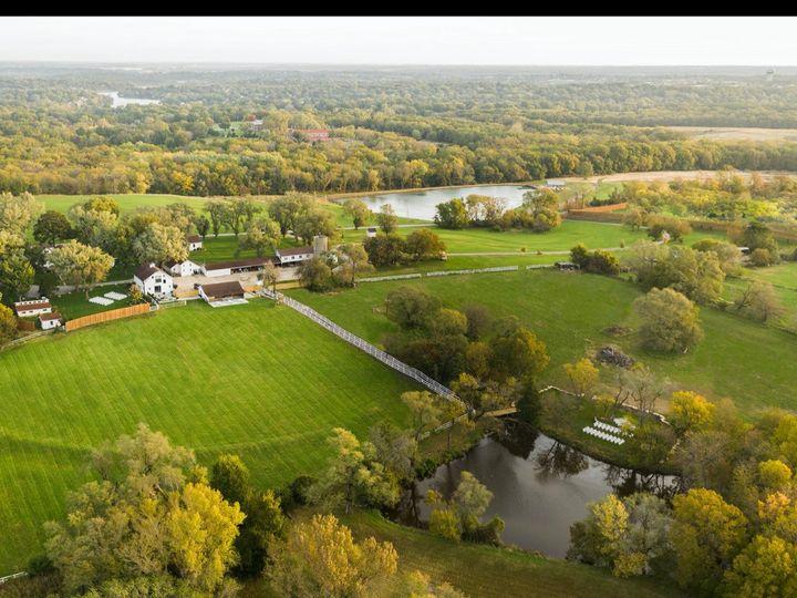 Tmx Main Campus Aerial 51 1024913 159580032956564 Kansas City, MO wedding venue