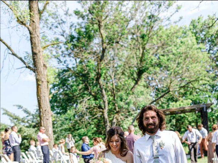 Tmx Pergola Bride Groom 51 1024913 159579949641670 Kansas City, MO wedding venue