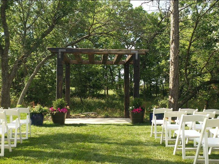 Tmx Pergola 51 1024913 159579958236257 Kansas City, MO wedding venue