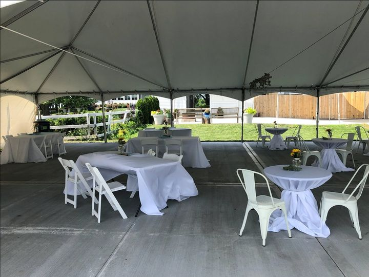 Tmx Social Distancing Tables 51 1024913 159580025692737 Kansas City, MO wedding venue