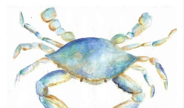 Blue Crab Catering