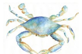 Blue Crab Catering