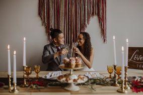 Iris Weddings and Events