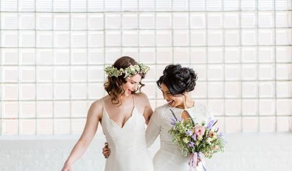 Iris Weddings and Events 1