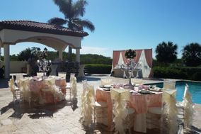 Event Decor & Rentals