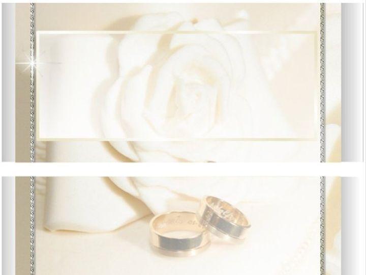 Tmx 1273757886751 Weddingrings2 Tewksbury wedding favor
