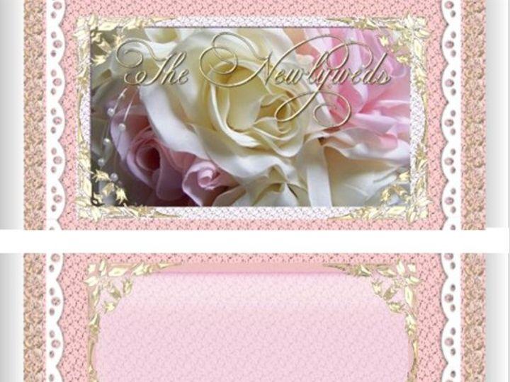 Tmx 1273759663063 TheNewleyweds600 Tewksbury wedding favor