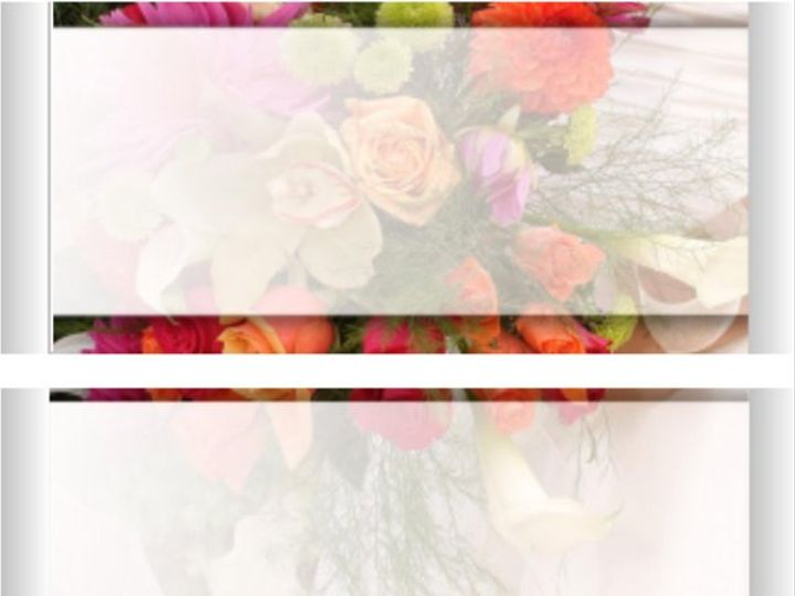 Tmx 1273761211126 BrightBouquet600 Tewksbury wedding favor