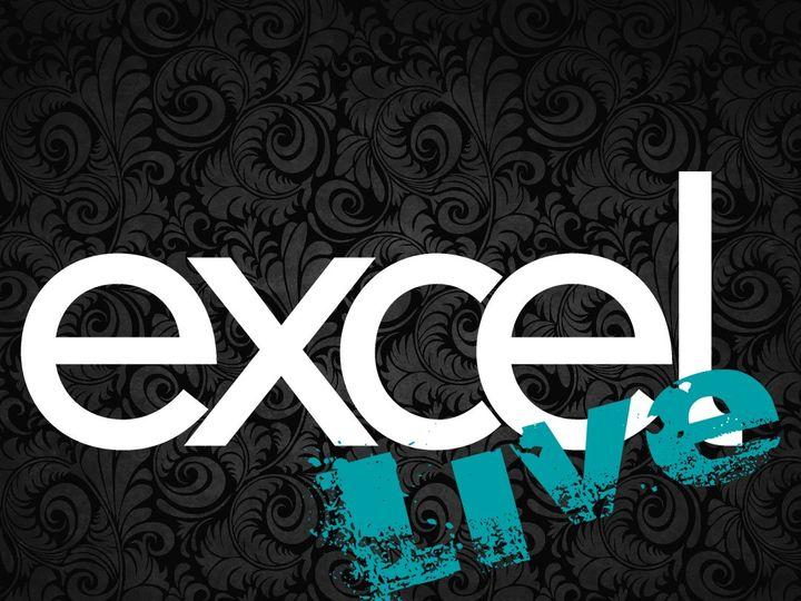 Tmx Excel Live Logo 51 116913 1572030728 Paramus, NJ wedding band