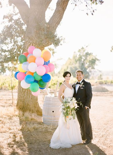 passion flowers design weddings santa ynez valley