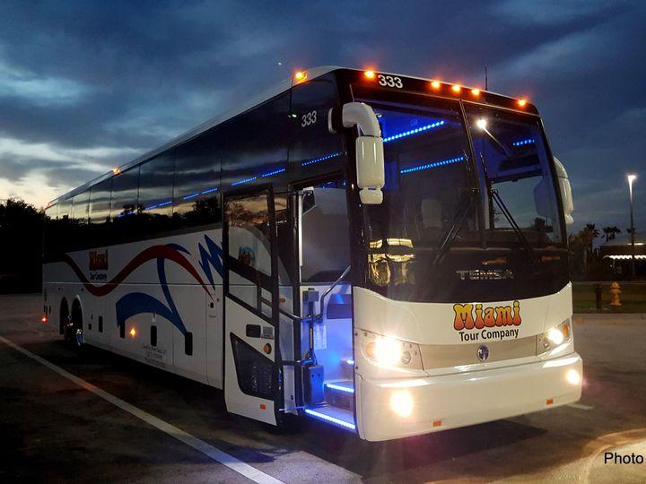 Tmx 13 20170221 184105 51 1046913 V1 Miami, FL wedding transportation