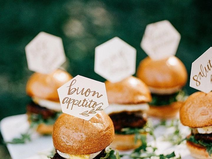 Tmx 1491226258745 Sunrise Slider   Menu   Wedding San Diego, CA wedding catering