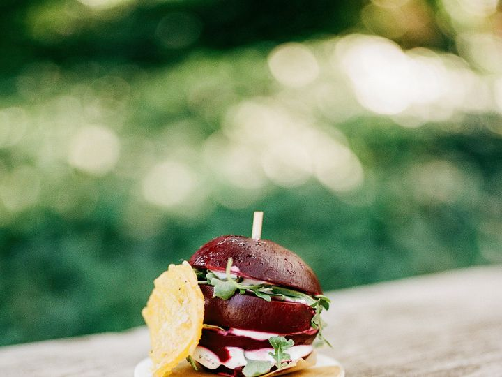 Tmx Beet Stack 1 51 917913 1560548362 San Diego, CA wedding catering