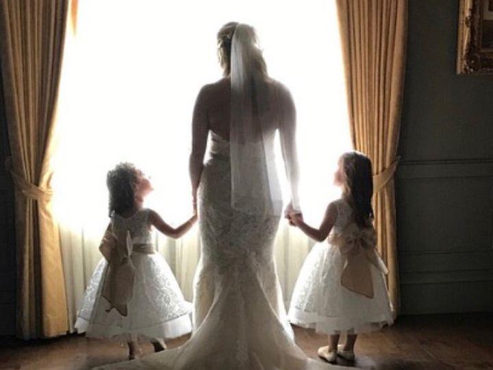 Tmx 1503675443649 Chelsea Dolge   Pronovias Princia 7 Doylestown, PA wedding dress