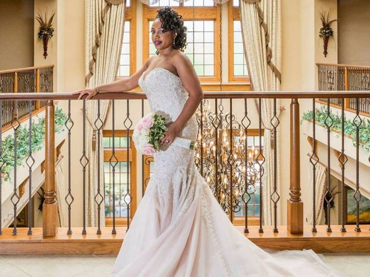 Tmx 1503675500572 Square Doylestown, PA wedding dress