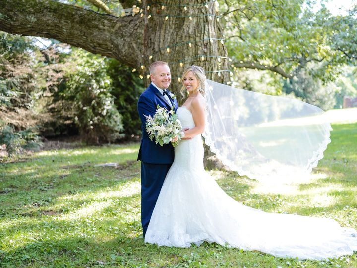 Tmx Aldie Mansion Wedding Andrea Krout Photography 24 51 927913 1566398949 Doylestown, PA wedding dress