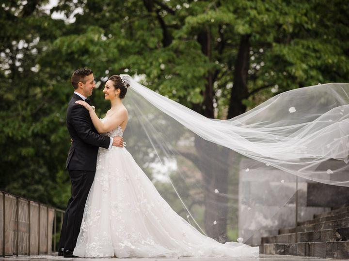 Tmx Couple Portrait Windswept 51 927913 Doylestown, PA wedding dress
