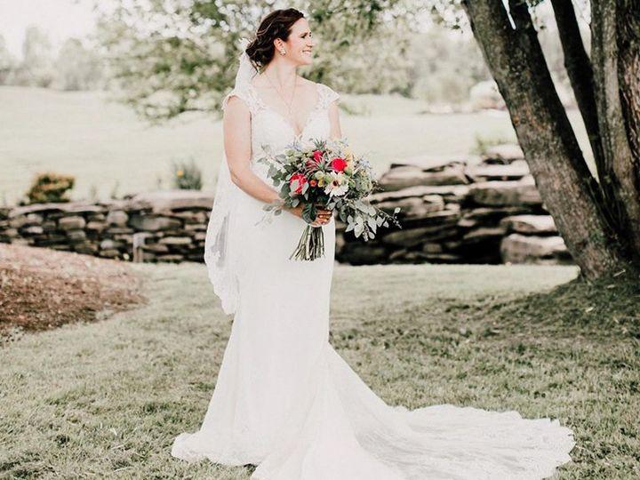 Tmx Reck 51 927913 1568316160 Doylestown, PA wedding dress