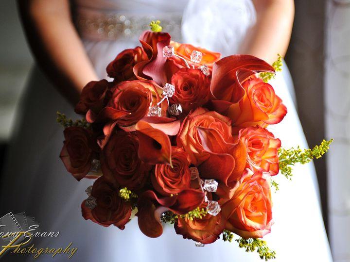 Tmx Rose Harvest Bridal 51 1067913 1558634422 Ocala, FL wedding florist