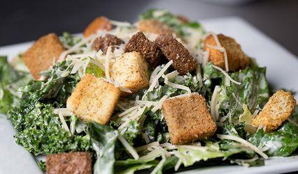Brown Bag Catering & Restaurants