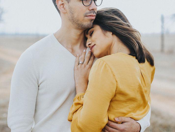 A warm embrace