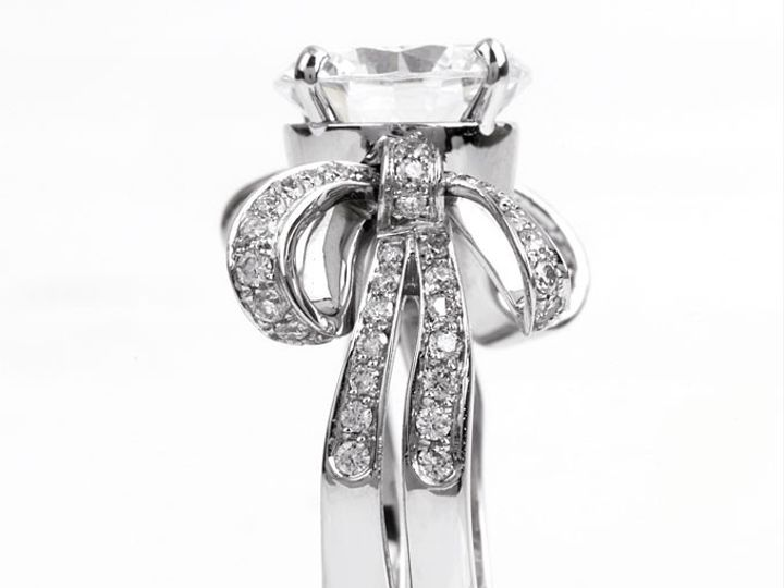Tmx 1371055443444 Modern Engagement Ring Ideas 008 Orlando wedding jewelry