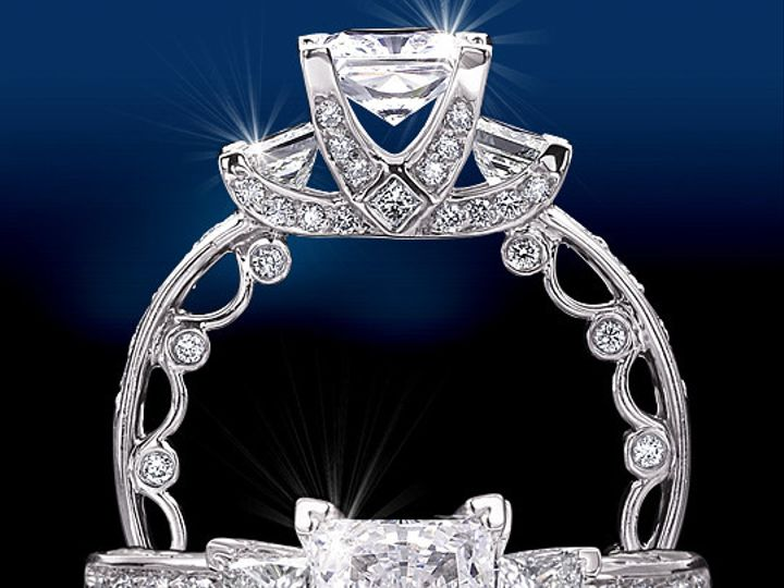 Tmx 1371057341891 Custom Engagement Ring1 Orlando wedding jewelry