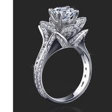 Tmx 1371057515702 Rose Petal Engagement Ring Orlando wedding jewelry
