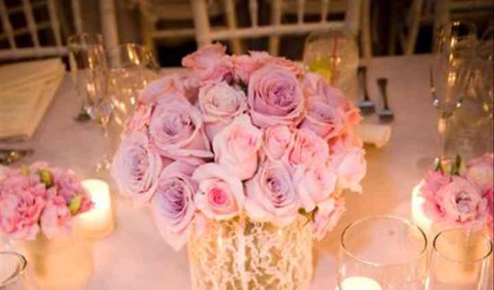 Meghan Finn Floral & Event Styling