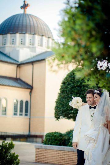 orthodox greek wedding 1
