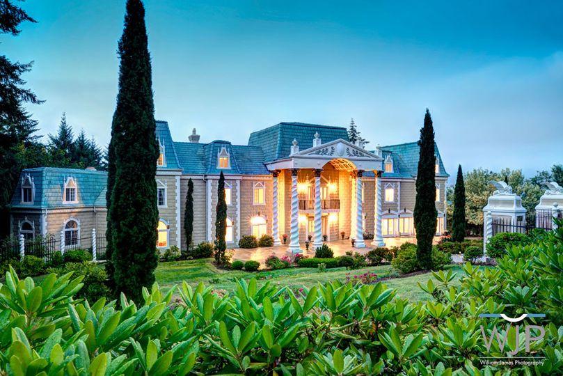 The Empress Estate Wedding Venue