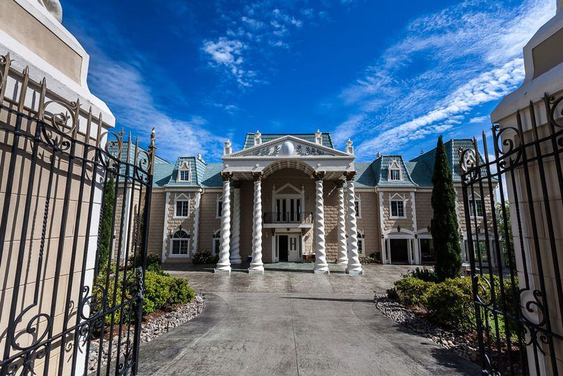The Empress Estate