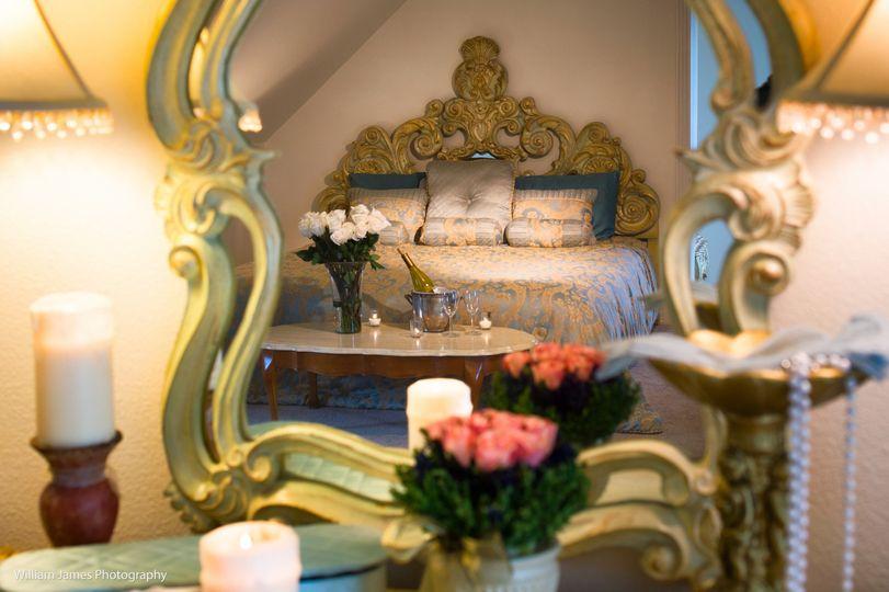The Versailles Suite