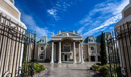 The Empress Estate 1