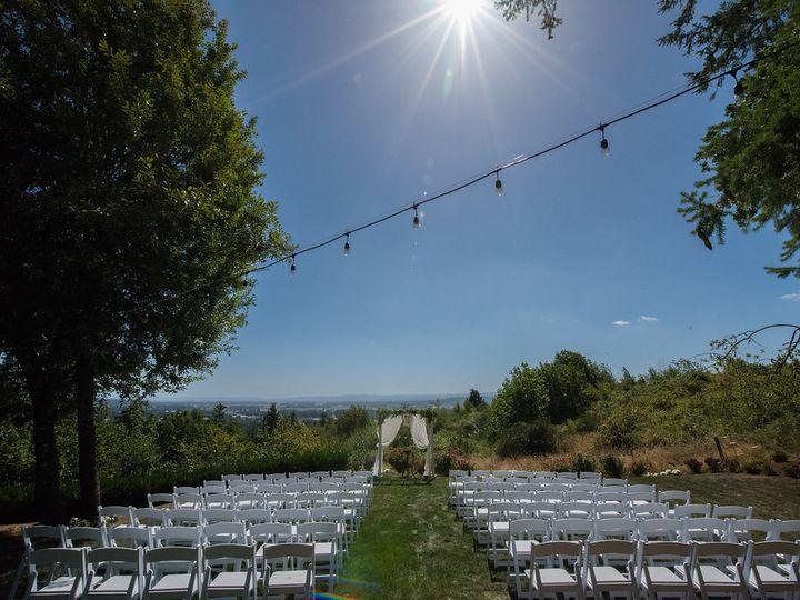 Tmx 1511831022486 Grassy Hillside Woodland, WA wedding venue
