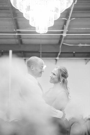 Jill & Max Newly Weds