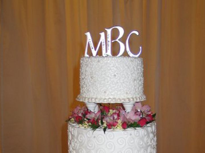 Tmx 1403787732957 90 San Antonio, TX wedding cake
