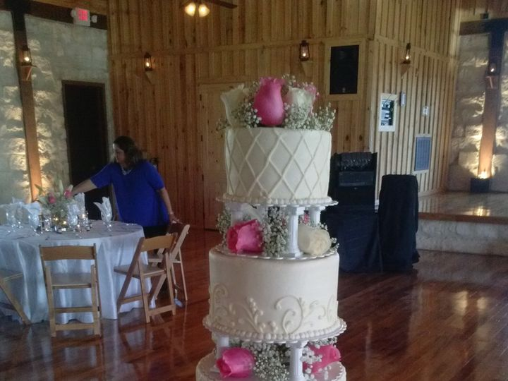 Tmx 490 51 540023 San Antonio, TX wedding cake