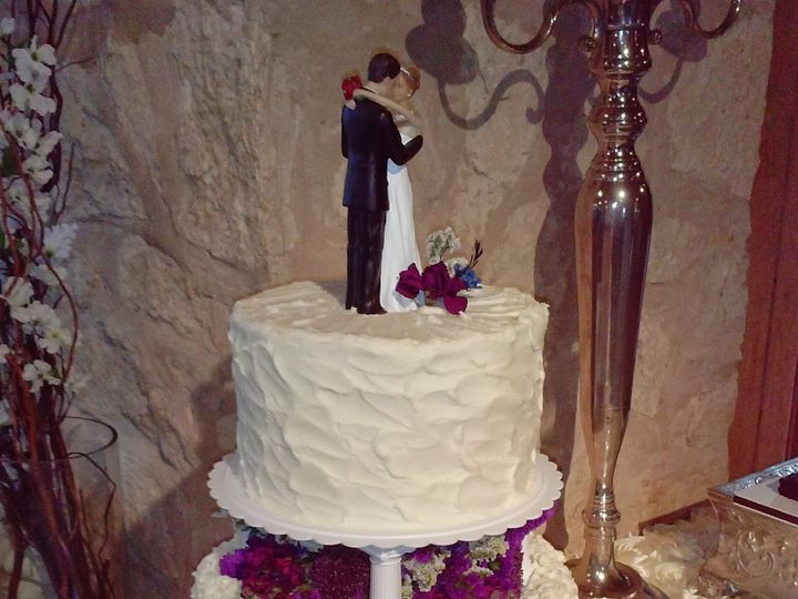 Tmx Cam00182 51 540023 San Antonio, TX wedding cake