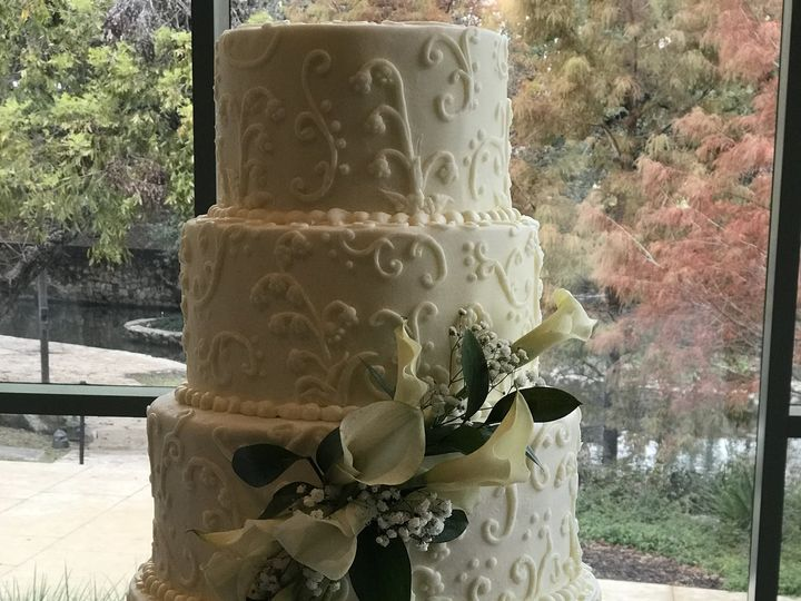 Tmx Img 0647 51 540023 San Antonio, TX wedding cake